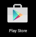 Screenshot of the Play Store app.