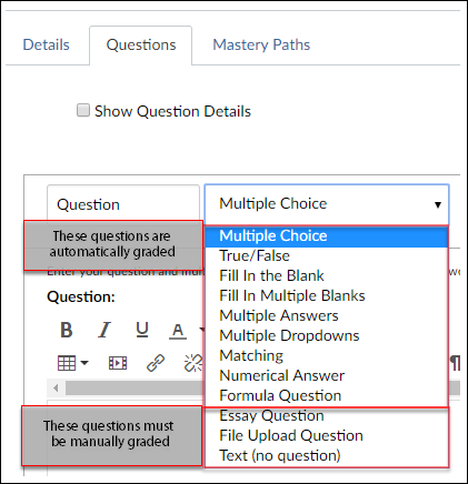screenshot of add page tool