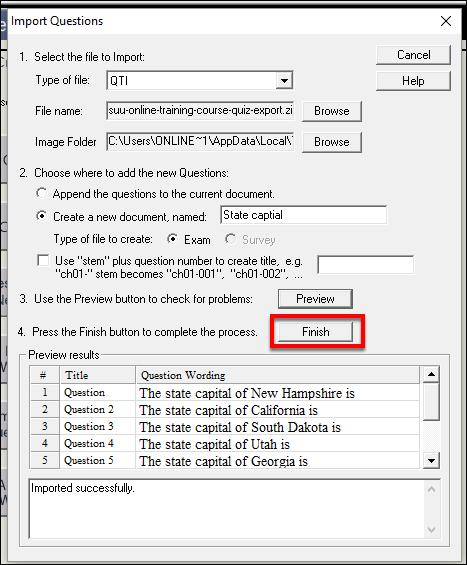 screenshot of assignment edit toolbar